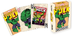 marvel comics incredible hulk playing card