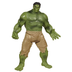 marvel avengers movie series hulk figure
