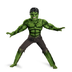 disguise hulk avengers muscle light costume