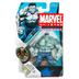 marvel universe series action figure grey