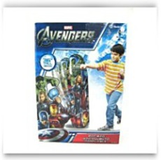 Avengers Bop Bag Inflatable Youth Kids