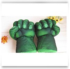 Hulk Boxing Gloves Funny Gift