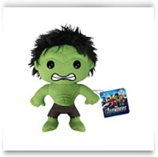 Marvel Plushies Avengers 7 Inch Plush
