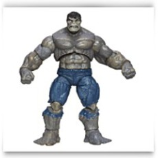 Marvel Universe Hulk Figure 3 75 Inches