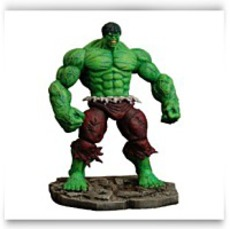 On SaleSelect Incredible Green Hulk