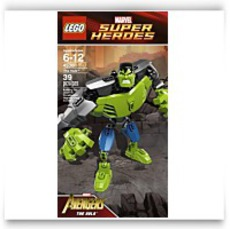 On SaleSuper Heroes The Hulk 4530