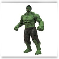Toys Marvel Select Avengers Movie Hulk