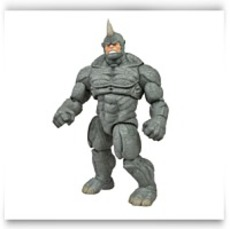 Toys Marvel Select Rhino Action Figure
