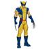 marvel wolverine titan hero series figure
