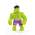 just play marvel superhero hulk plush