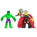 super hero adventure pack hulk thor