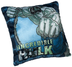 incredible hulk decorative pillow