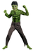 hulk avengers basic costume includes jumpsuit